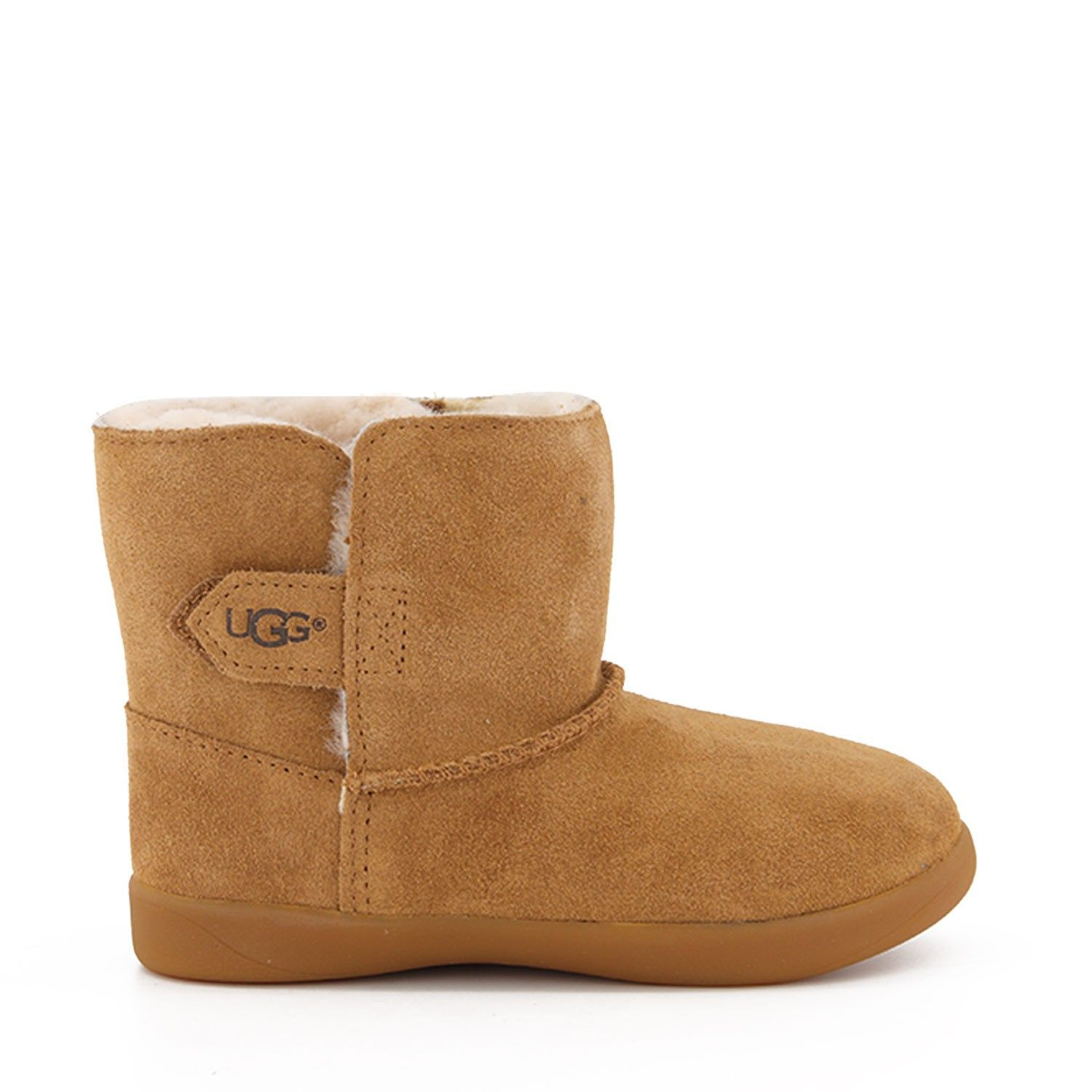 Picture of Ugg 1096089 kids boots camel