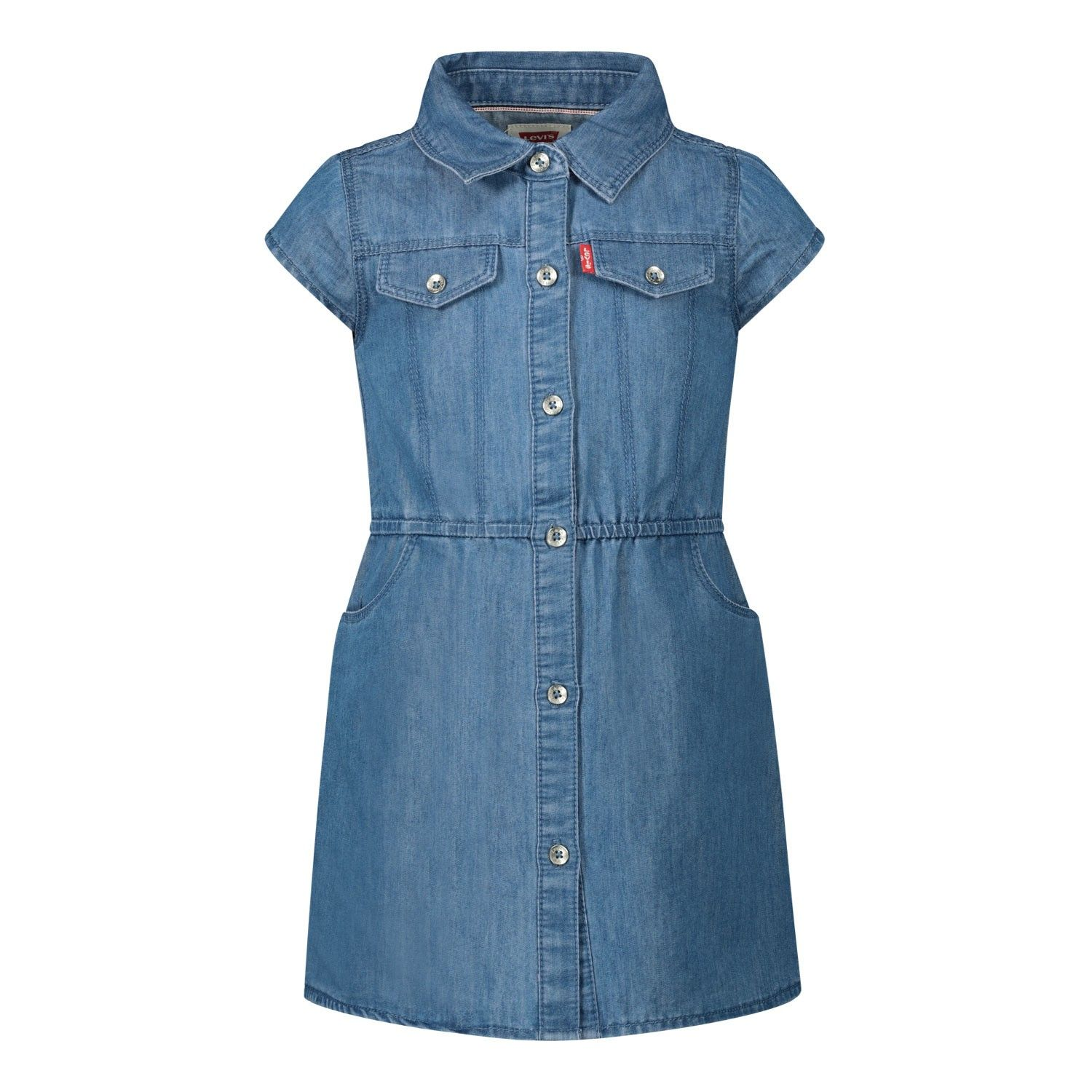 Picture of Levi's 99 baby dress jeans