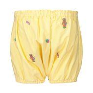 Afbeelding van Ralph Lauren 310785258 baby shorts geel