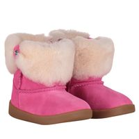 Picture of UGG 1095571I kids boots fuchsia