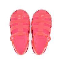 Picture of Igor S10280 kids sandals fuchsia