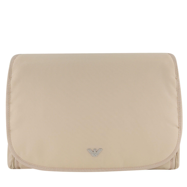 Picture of Armani 402145 diaper bags beige