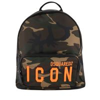 Picture of Dsquared2 DQ04I7 kids bag army