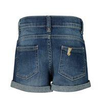 Picture of Liu Jo KA1011 kids shorts jeans