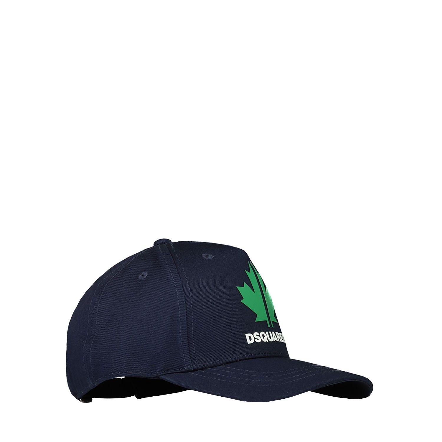 Picture of Dsquared2 DQ049T kids cap navy