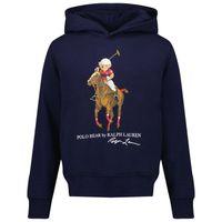 Picture of Ralph Lauren 853795 kids sweater navy