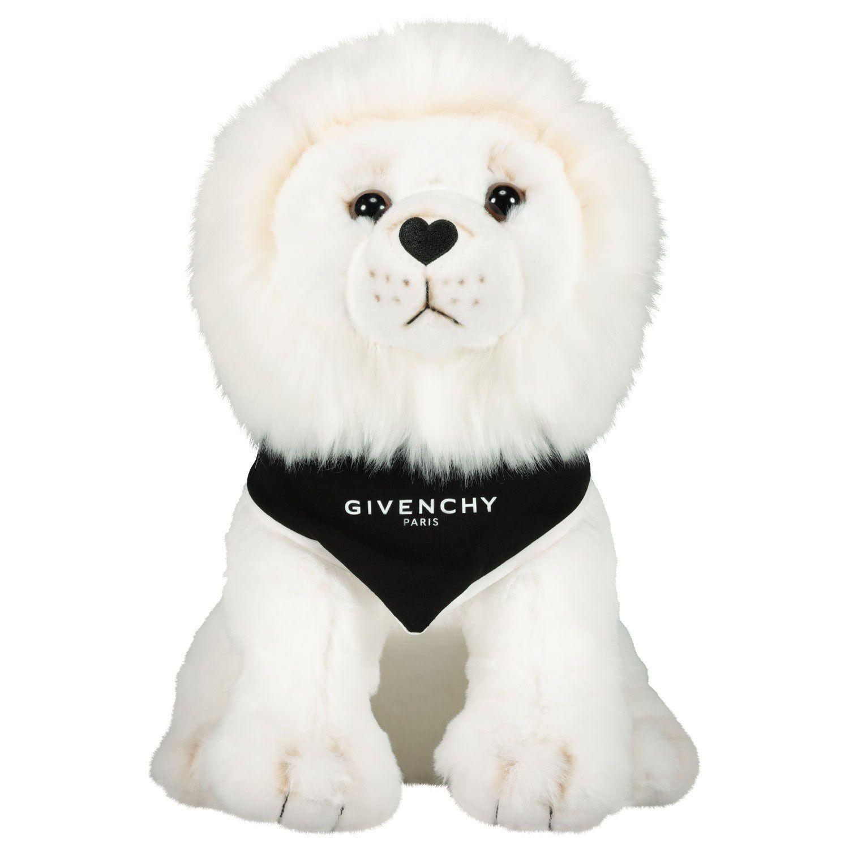 Afbeelding van Givenchy H90J52 babyaccessoire wit