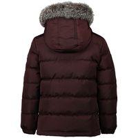 Picture of Moose Knuckles M39UJ158 kids jacket bordeaux