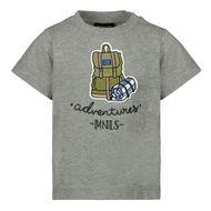 Afbeelding van MonnaLisa 257601 kinder t-shirt grijs
