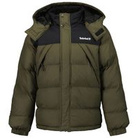 Picture of Timberland T26552 kids jacket army