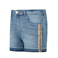 Picture of Guess J02D16 kids shorts jeans