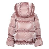 Afbeelding van Moncler 1A53W10 kinderjas licht roze
