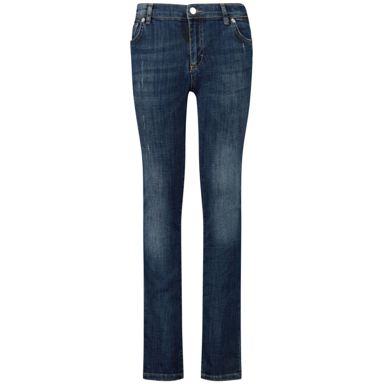 Bild von My Brand 3Y20003B0008 Kinderhose Jeans