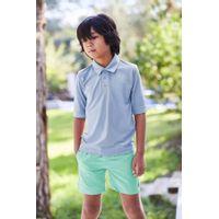 Picture of SEABASS SWIMSHORT kids swimwear mint