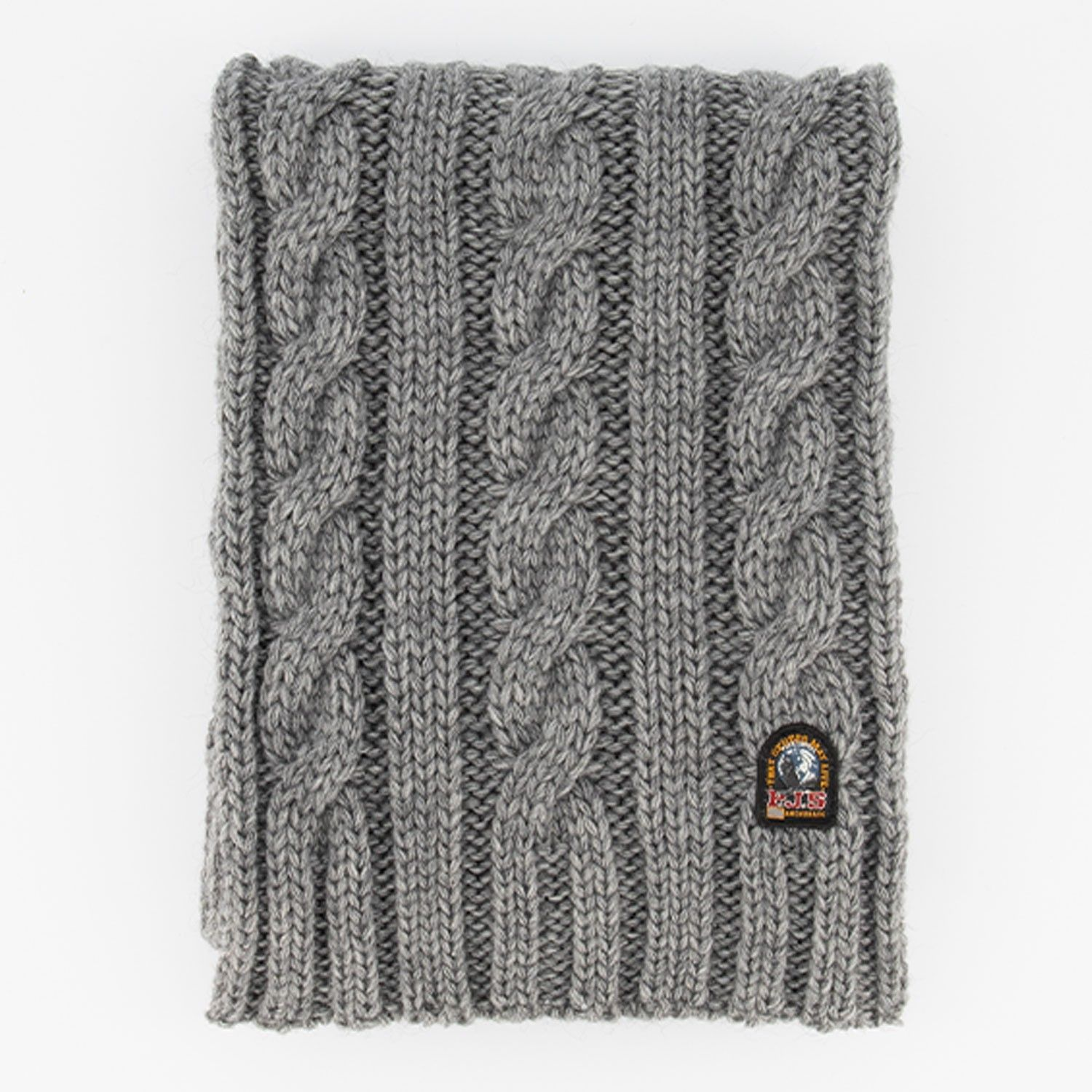 Picture of Parajumpers SC11 kids scarf grey