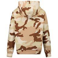 Bild von Dsquared2 DQ0256 Kinderpullover Camouflage