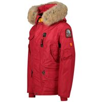 Picture of Parajumpers MA63 kids jacket red