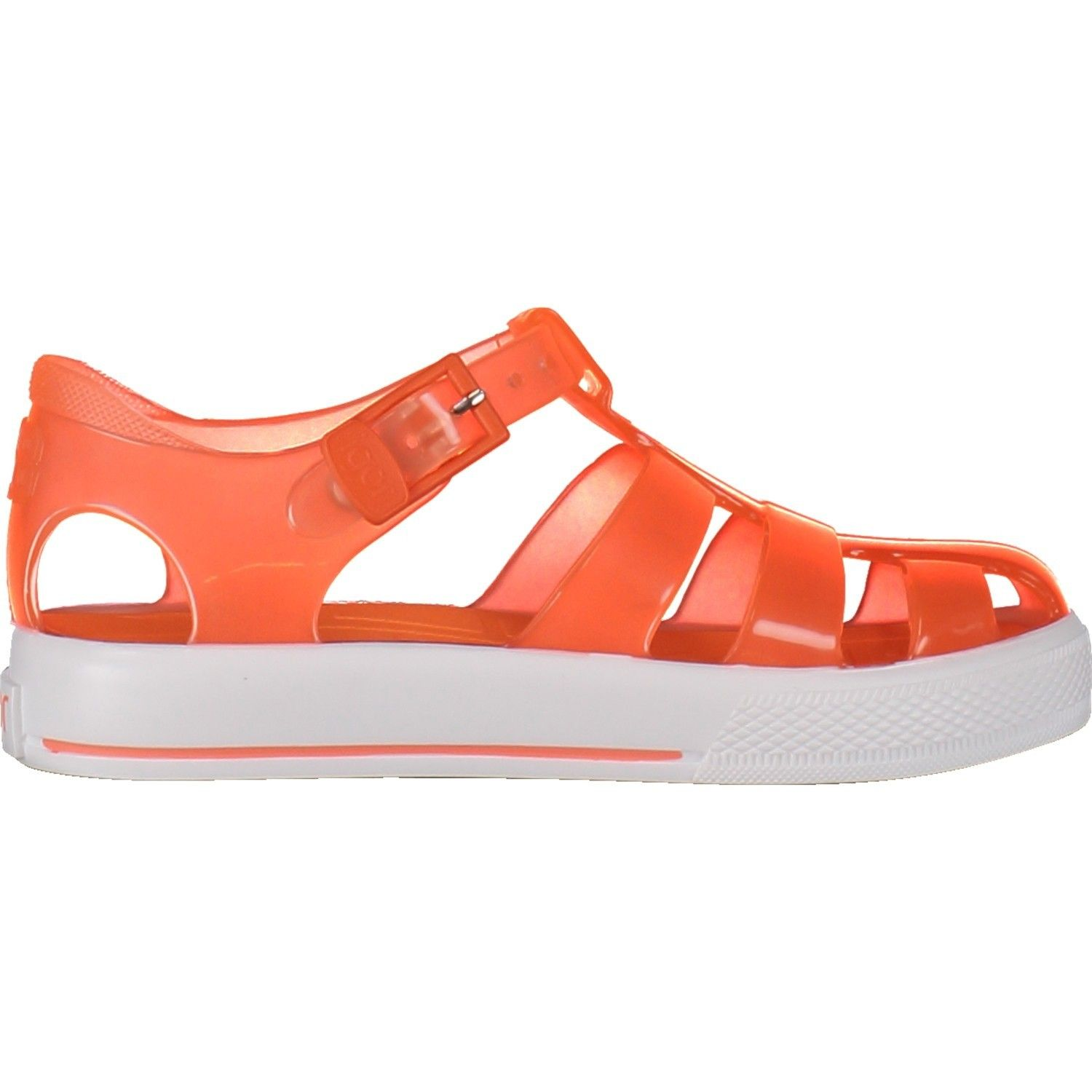 Picture of Igor S10107 kids sandals orange