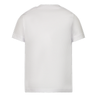 Afbeelding van Dsquared2 DQ0556 baby t-shirt wit