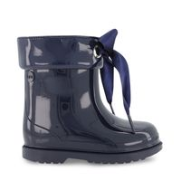 Picture of Igor W10238 kids boots navy