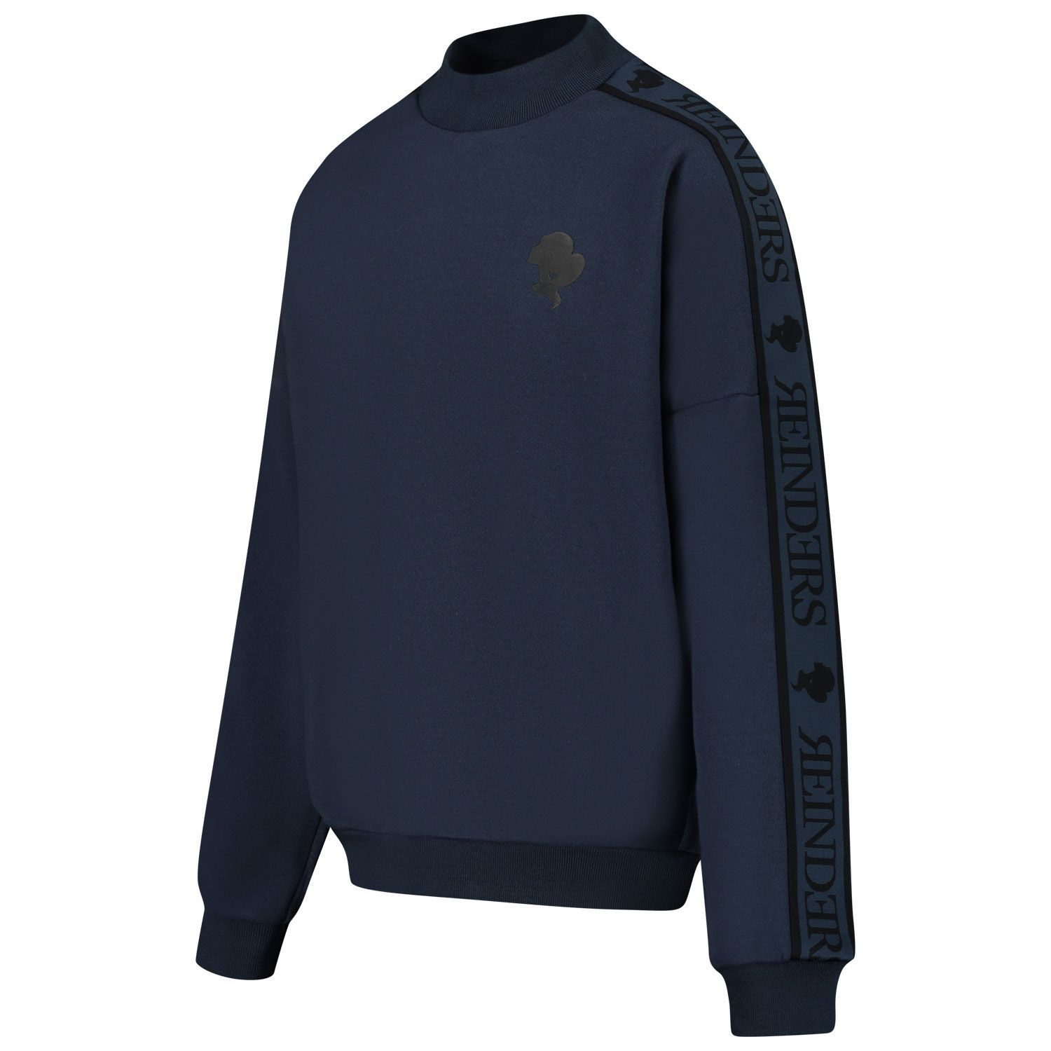 Picture of Reinders G605 kids sweater navy