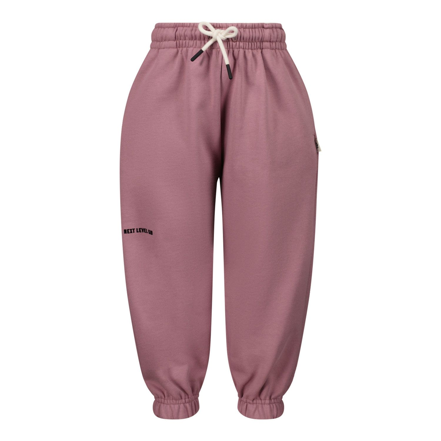 Picture of SEABASS TRACKPANTS B baby pants lilac