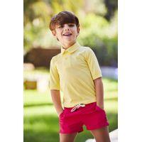 Picture of SEABASS SWIMSHORT kids swimwear fuchsia