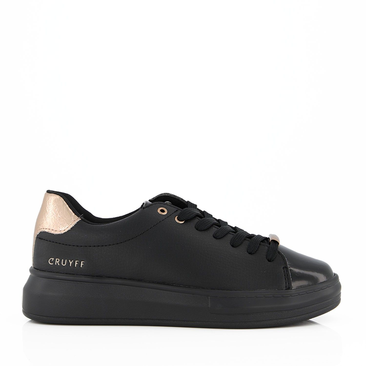 Picture of Cruyff CC7941201590 womens sneakers black