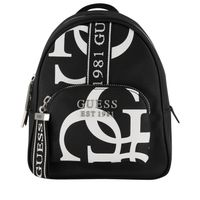 Picture of Guess HWGG7586320 womens bag black