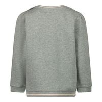 Picture of Chloé C05357 baby sweater light gray