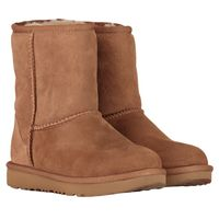 Picture of Ugg 1017703 kids boots camel