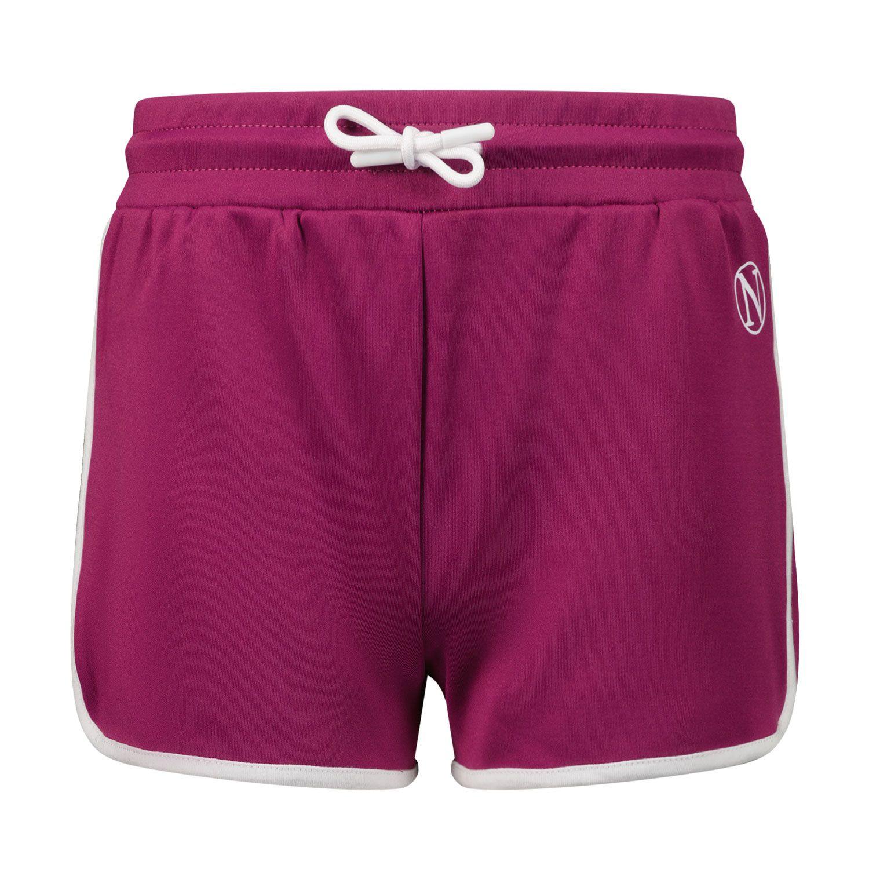 Picture of NIK&NIK G2686 kids shorts purple