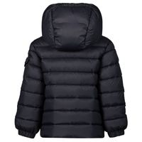 Picture of Moncler 4199405 baby coat navy