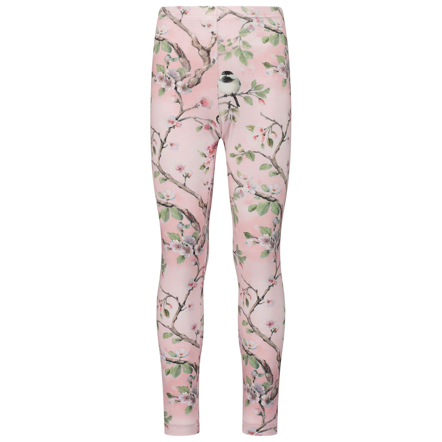 Picture of MonnaLisa 118401 kids tights light pink