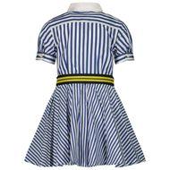 Bild von Ralph Lauren 833014 Babykleid Blau