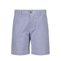 Picture of Ralph Lauren 320834377 baby shorts blue