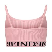Picture of Reinders G2029 kids t-shirt light pink