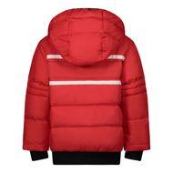 Bild von Givenchy H06041 Babyjacke Rot