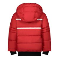 Picture of Givenchy H06041 baby coat red