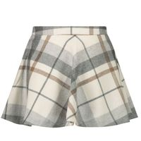 Picture of Mayoral 4952 kids skirt grey