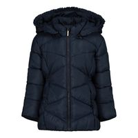 Picture of Mayoral 414 baby coat navy
