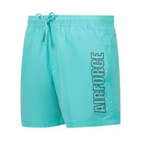 Picture of Airforce HRB0670 kids swimwear turquoise