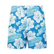 Bild von Tommy Hilfiger UB0UB00385 Kinderschwimmbekleidung Blau