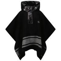 Picture of Moncler 3G50010 kids jacket black