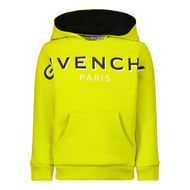 Afbeelding van Givenchy H05189 baby trui lime