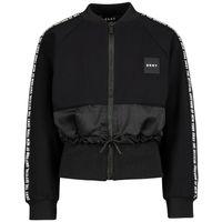 Picture of DKNY D35Q96 kids vest black