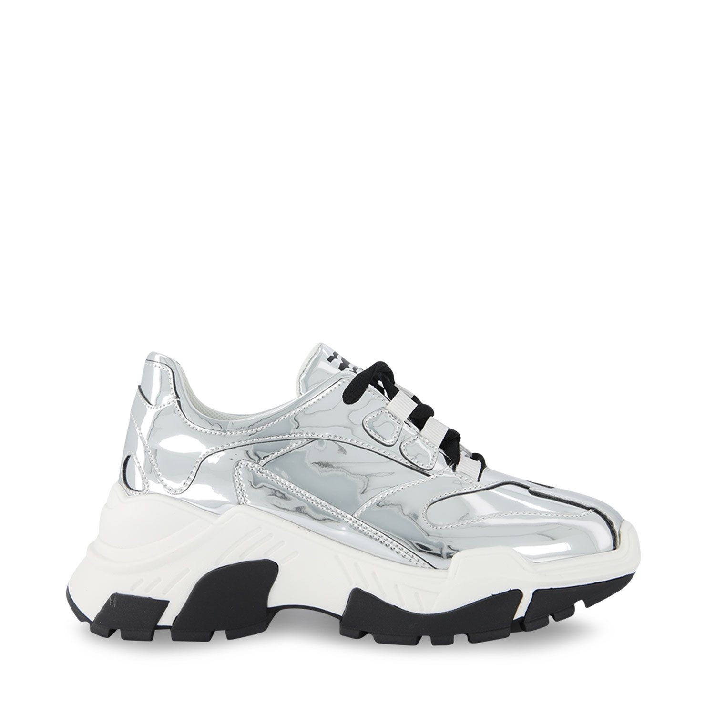 Picture of NIK&NIK G9483 kids sneakers silver
