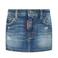 Bild von Dsquared2 DQ03KN Babyrock Jeans