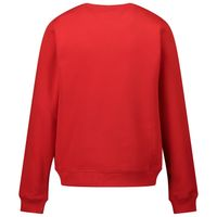 Picture of Zadig & Voltaire X25232 kids sweater red