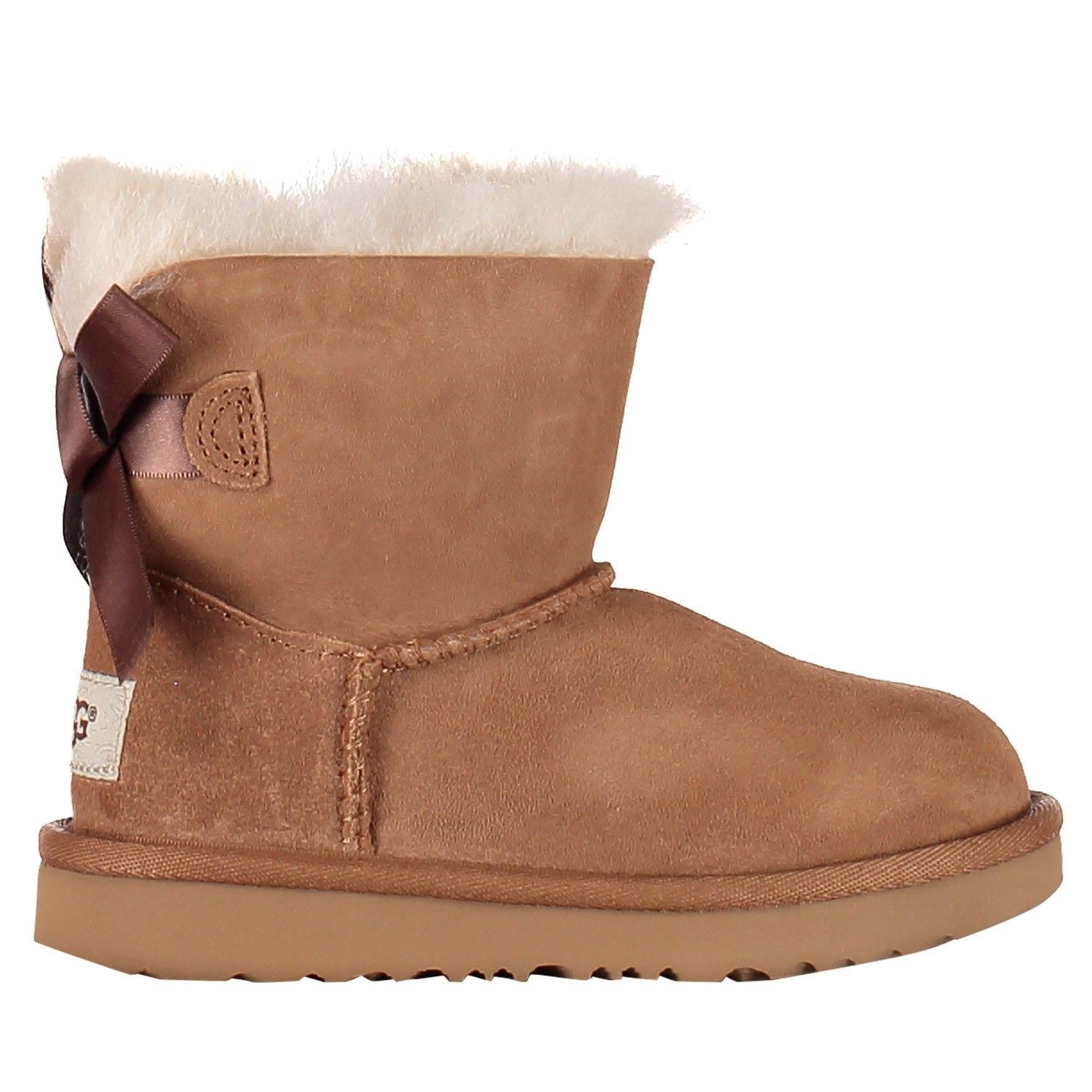 Picture of UGG 1017397 kids boots camel